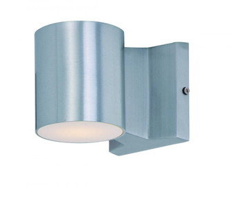 Lightray LED-Outdoor Wall Mount (86106AL)