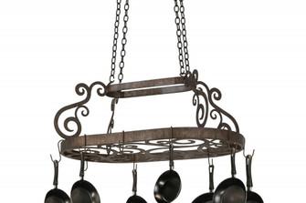 38'' Long Neo Pot Rack (96 166434)