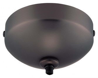 LED MONO-POINT CANOPY WITH MINI TRANSFORMER (77|GKMP11-467)