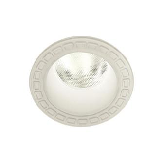 Silver Recessed Lighting Trim (10 GT200-FF)