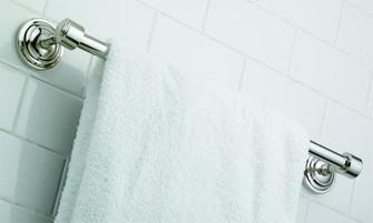 Emily Towel Bar 18'' (148|3424-OB-TB18)