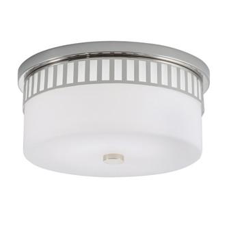 ASTOR FLUSH MOUNT - LED (148|9653-PN-SO)