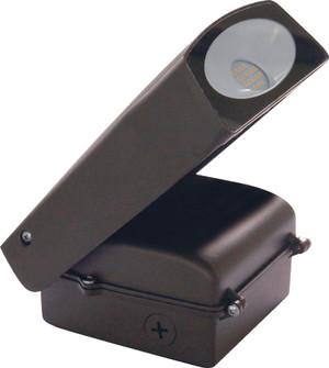 LED 20W ADJ WALL PACK (81|65/102)