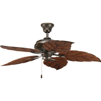 AirPro Collection 52 inches  Five-Blade Indoor/Outdoor Ceiling Fan (P2526-20)