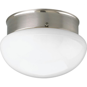 One-Light 7-1/2'' Close-to-Ceiling (149|P3408-09)
