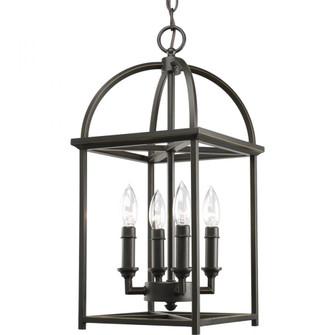 Piedmont Collection Four-Light Foyer Lantern (149|P3884-20)