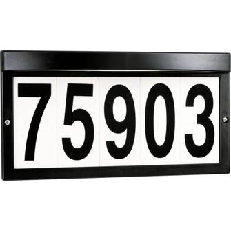 P5968-31WB 2-5W INCAND ADDRESS HSG (149|P5968-31WB)