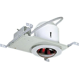 Recessed Bath Heater Light (P6952-16TG)