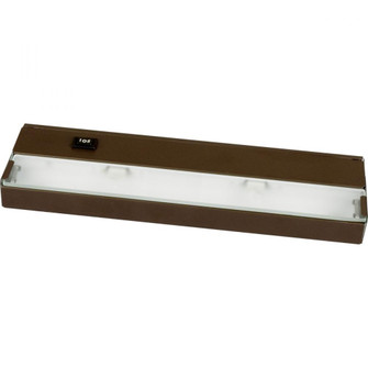Two-Light Undercabinet (P7033-20WB)