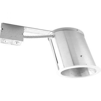 One-Light Recessed Housing (P745-IC)