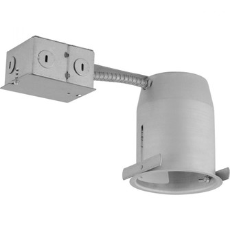 4 inches  Incandescent Remodel Collection Non-IC Housing (P832-TG)