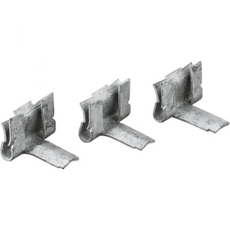Recessed Accessory Remodel Collection Clips (P8607-01)
