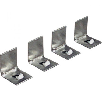 Recessed Accessory Plaster Frame Clips (P8700-01)