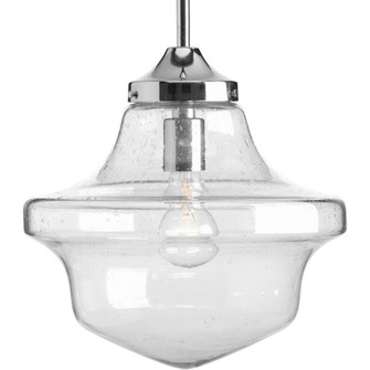 Academy One-Light Globe Pendant (P5138-15)