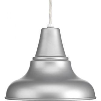 District Collection One-Light Medium Hanging Lantern (149|P5535-82)
