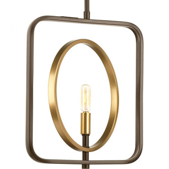 Swing Collection One-Light Mini-Pendant (149|P500027-020)