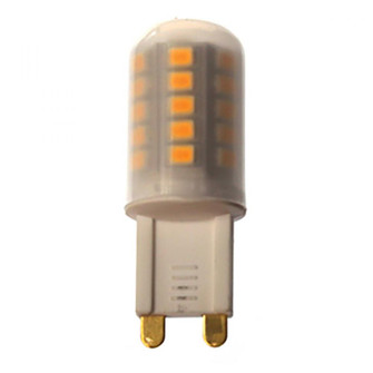 3w G9 LED Light Bulb (149 3G9DLED27)