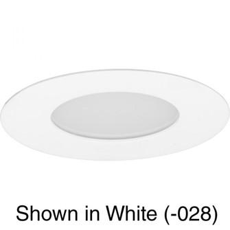 5'' Edgelit LED Indoor-Outdoor Canless Recessed Downlight (149|P800004-009-30)