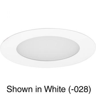 7'' Edgelit LED Indoor-Outdoor Canless Recessed Downlight (149|P800005-020-30)