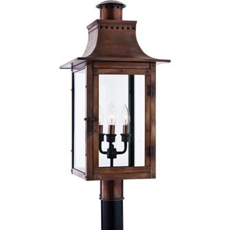 Chalmers Outdoor Lantern (26|CM9012AC)