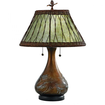 Highland Table Lamp (26 MC120T)