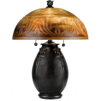 Glenhaven Table Lamp (26 QJ6781TR)