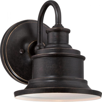 Seaford Outdoor Lantern (26|SFD8407IB)