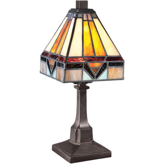 Holmes Table Lamp (26 TF1021TVB)