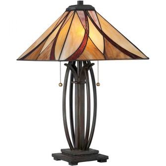 Asheville Table Lamp (26 TF1180TVA)