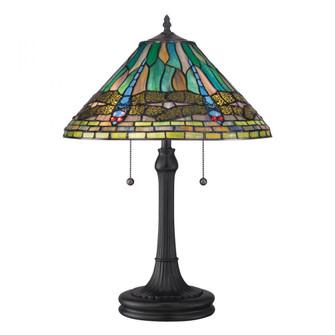 King Table Lamp (26 TF1508TVB)