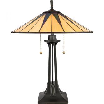 Gotham Table Lamp (26 TF6668VB)