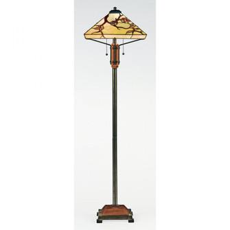 Grove Park Floor Lamp (26|TF9404M)