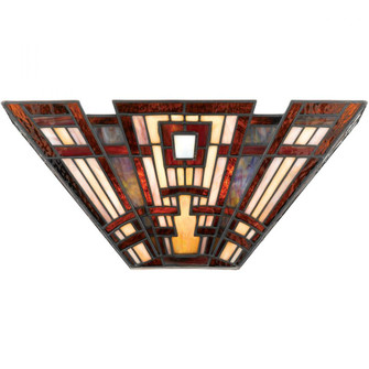 Classic Craftsman Wall Sconce (TFCC8802)