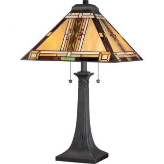 Navajo Table Lamp (26 TFNO6325VA)