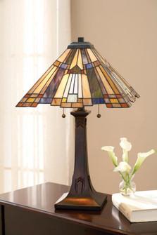 Inglenook Table Lamp (26 TFT16191A1VA)