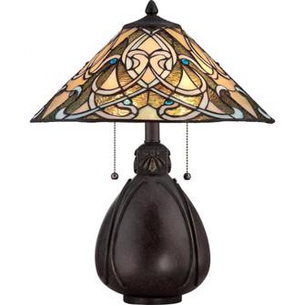India Table Lamp (26 TF1846TIB)