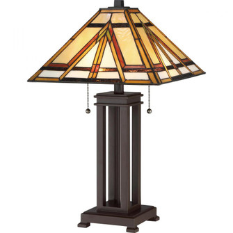 Gibbons Table Lamp (26|TF2095TRS)