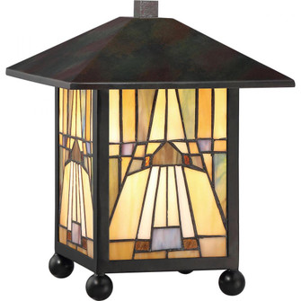 Inglenook Table Lamp (26|TFIK6111VA)