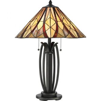 Victory Table Lamp (26 TFVY6325VA)