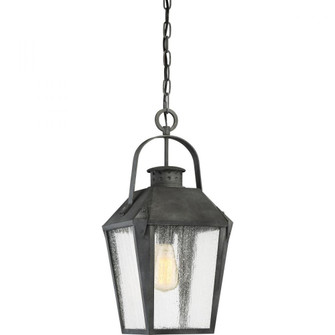 Carriage Outdoor Lantern (26|CRG1910MB)