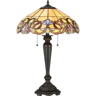 Blossom Table Lamp (26|TF2802TIB)