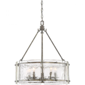 Fortress Pendant (FTS2821MM)