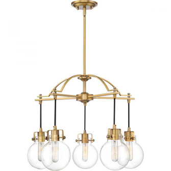 Sidwell Chandelier (26|SDL5005WS)