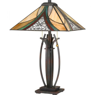 Orleans Table Lamp (26|TF3342TVA)