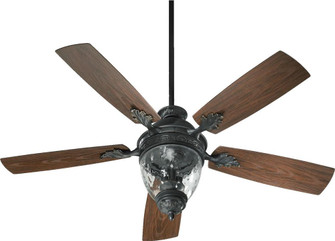 52 inches  GEORGIA PATIO FAN -OW (174525-995)