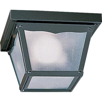 """7"""" OUTDOOR CAGE - BK (83 3080-7-15)"""