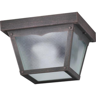 """7"""" OUTDOOR CAGE/RUST (83 3080-7-5)"""