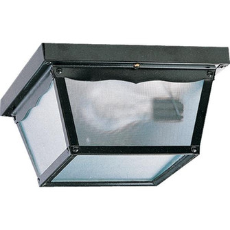 """9"""" OUTDOOR CAGE - BK (83 3080-9-15)"""