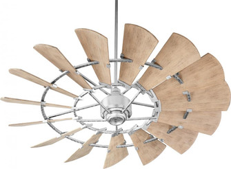 "WINDMILL 60"" DAMP FAN -GV (83