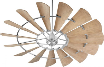 "WINDMILL 72"" DAMP FAN -GV (83